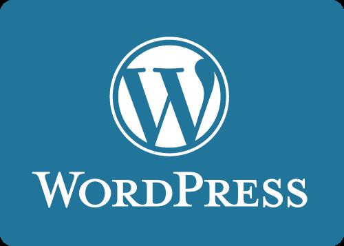 WordPress CMS design