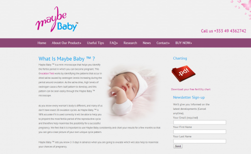 MaybeBaby-What-Is-Maybe-Baby