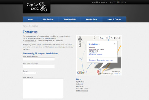 cycledoc-contact
