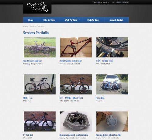 cycledoc-portfolio
