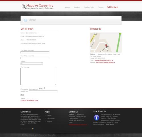 maguirecarpentry-contact