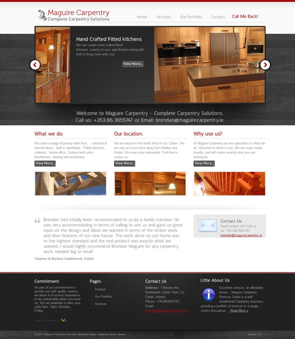 maguirecarpentry-home