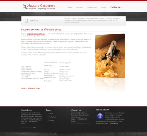 maguirecarpentry-services