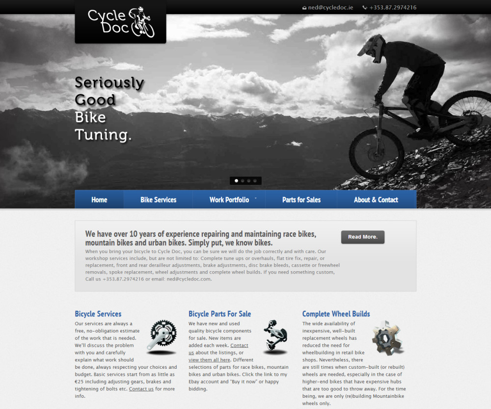 cycledoc-home