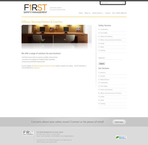 firstsafety-officenursing