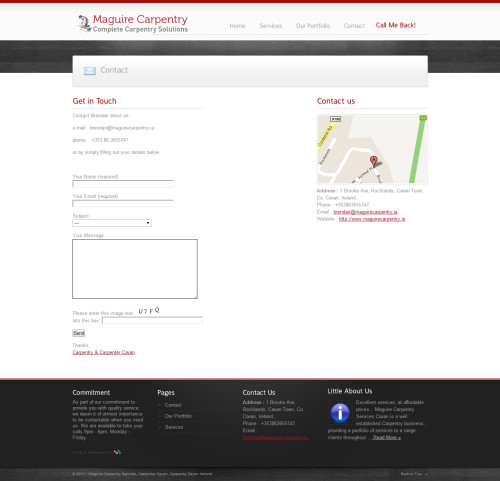 maguirecarpentry-contact