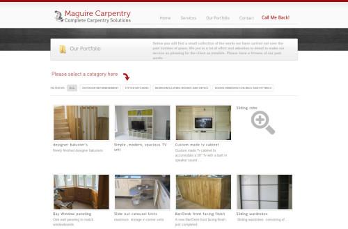 maguirecarpentry-portfolio