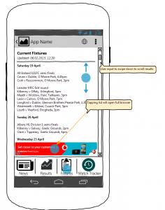 WireframeSketcher Ads example