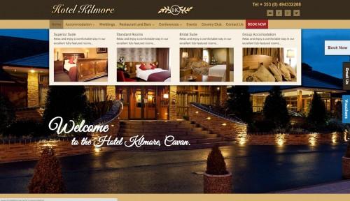 hotel-kilmore-cavan-website-design-002